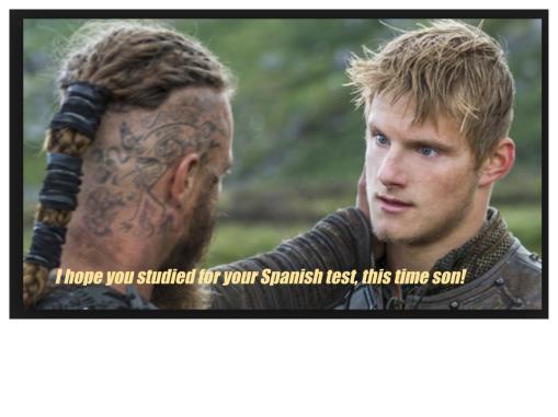 spanish-test-meme